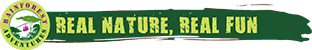 Rainforest Adventures Logo