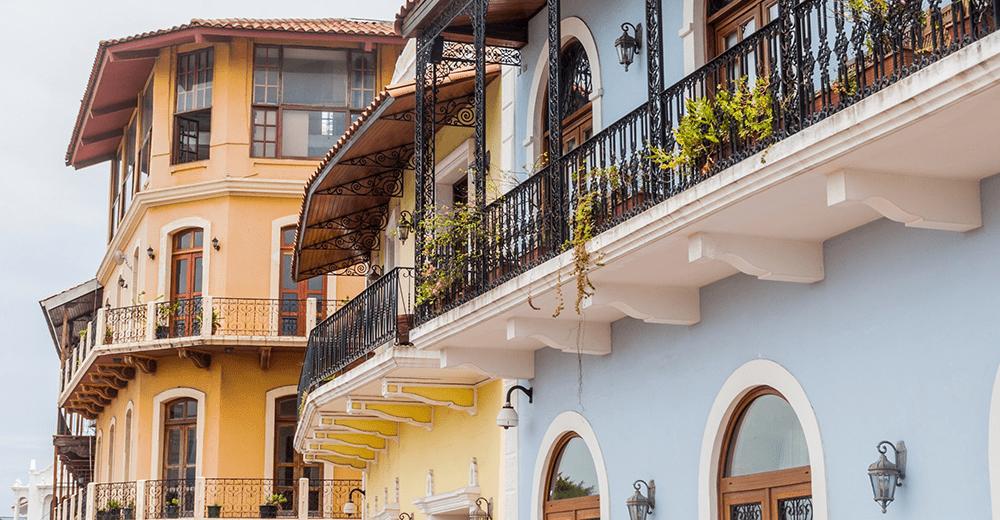 Notable Sites Casco Viejo