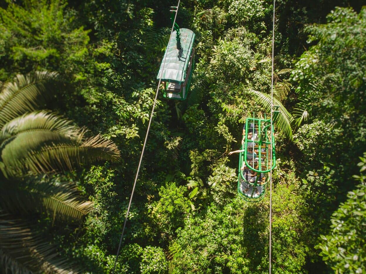 Rainforest Adventures Panama