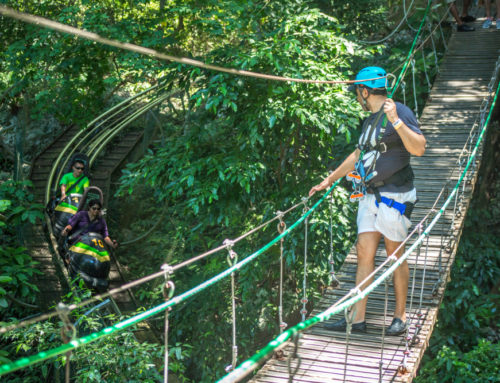 Meet the ultimate Jamaican adventure that you CAN'T miss