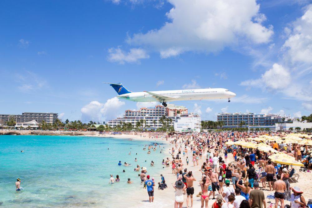 What to know before you go to St Maarten