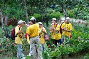 Bocaraca Trail