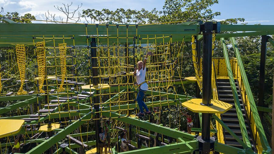 If you are looking for that extra challenge, we got it! Enjoy the thrill and the full adrenaline sensation of the wild nature in Jamaica with our most exciting activities.