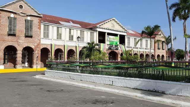 Jamaica Spanish Town