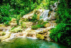 Knoko Falls things to do in Jamaica