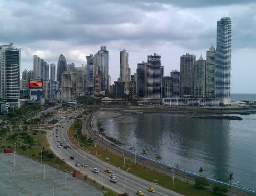 Top 10 things to do in Panama