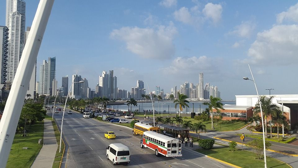 Things to know before going to Panama