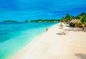 Seven Mile river. Things to do in Jamaica