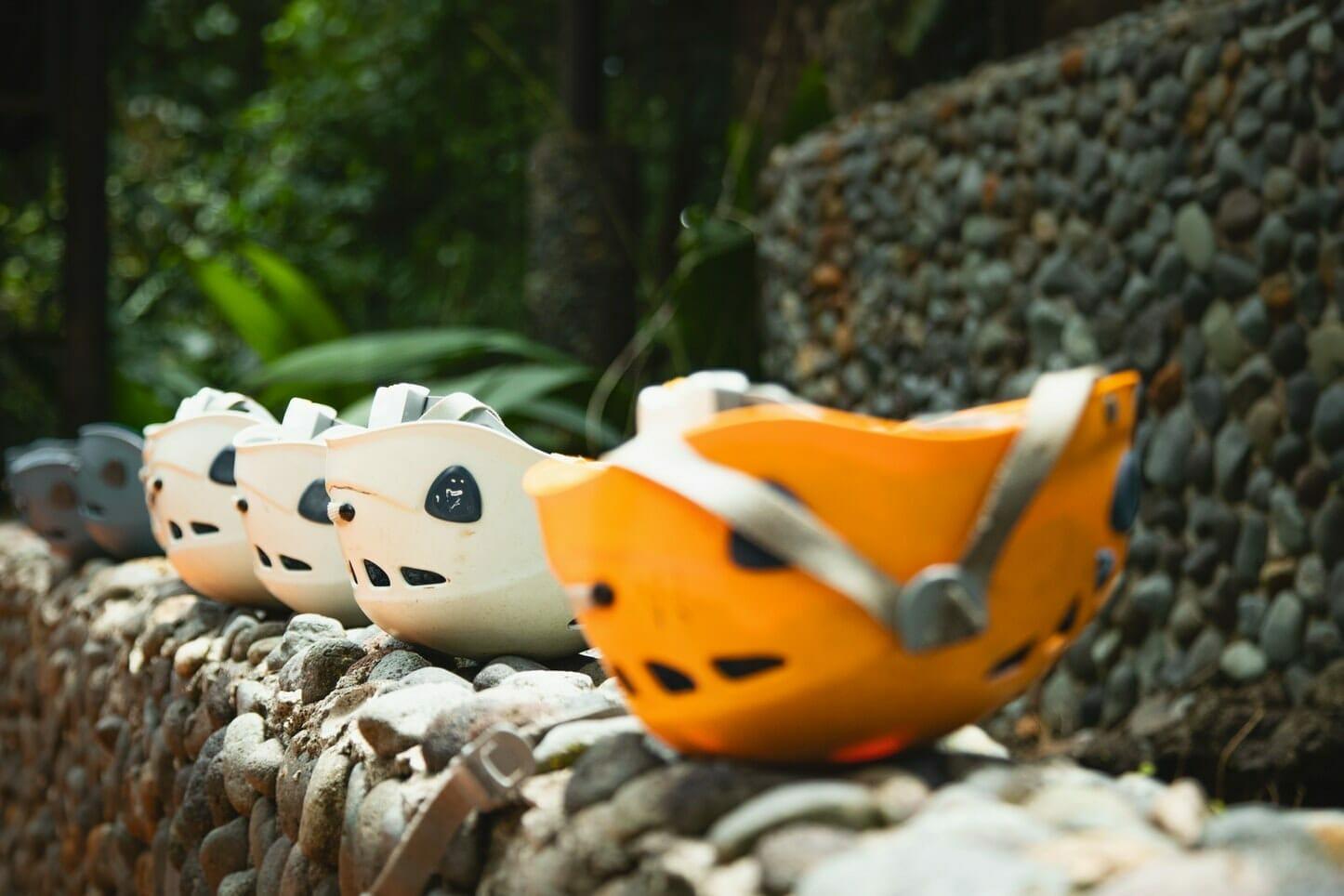 Zipline & Aerial Adventure Parks in Jamaica