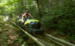 Jamaica Mystic Mountain-Bobsled-1