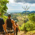 Activities in Costa Rica Hiking in Jaco Beach