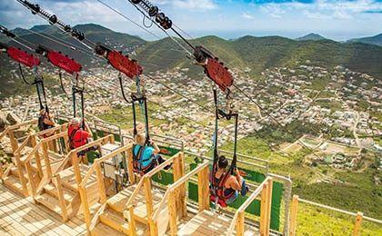 Flying Dutchman St. Maarten